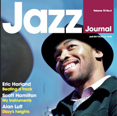 Jazz Journal review